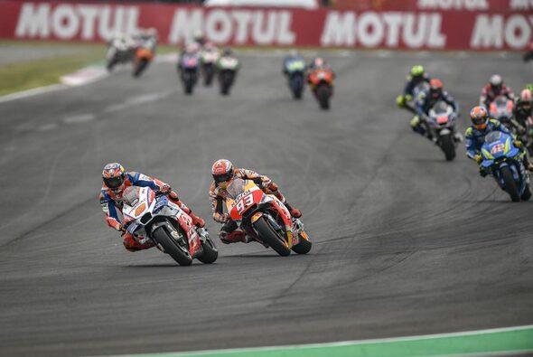 Termas de Rio Hondo bleibt der MotoGP mindestens bis 2021 erhalten - Foto: Repsol Honda