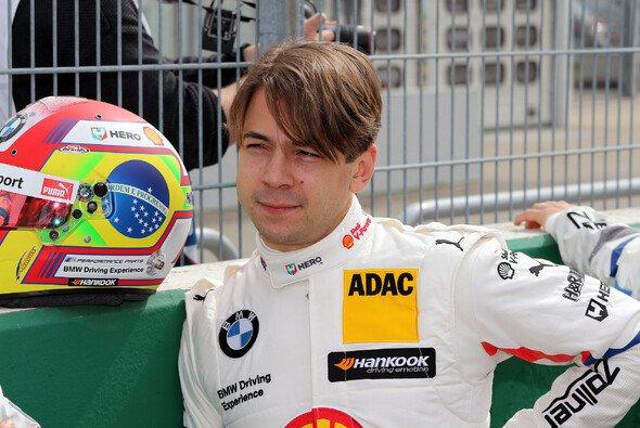 Augusto Farfus ab 2019 in neuer Rolle bei seinem Arbeitgeber BMW - Foto: Speedpictures