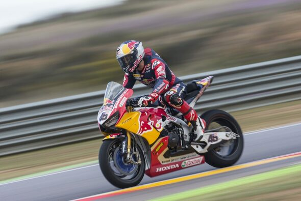 Foto: Red Bull Honda
