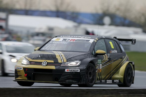 2019 in der VLN am Start: Max Kruse Racing. - Foto: ADAC TCR Germany