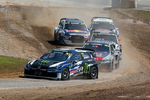 Die Rallycross-WM steht 2019 vor einem ernormen Umbruch - Foto: World RX