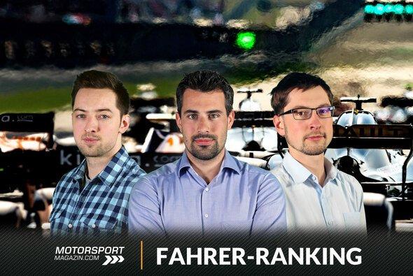 Jede Menge Überraschungen beim Fahrer-Ranking in China - Foto: Motorsport-Magazin.com