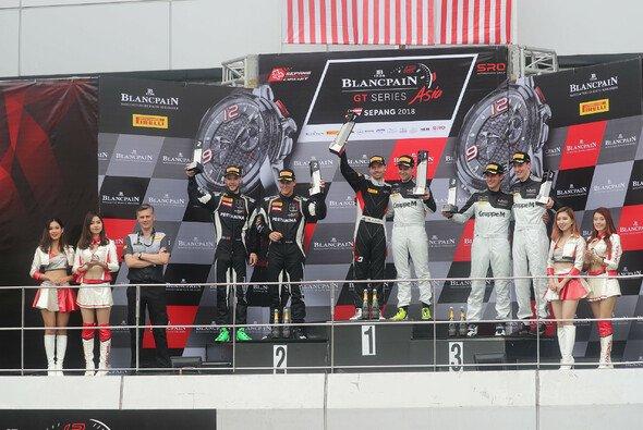 Foto: Blancpain GT Series Asia