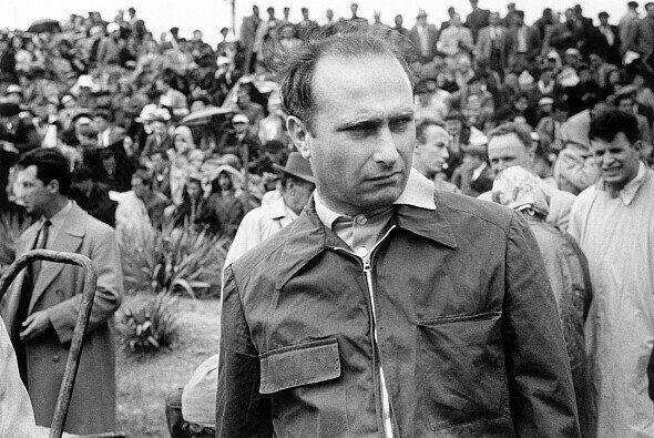 Juan Manuel Fangio verpasste den Großen Preis von Kuba 1958 weil er entführt wurde. - Foto: LAT Images