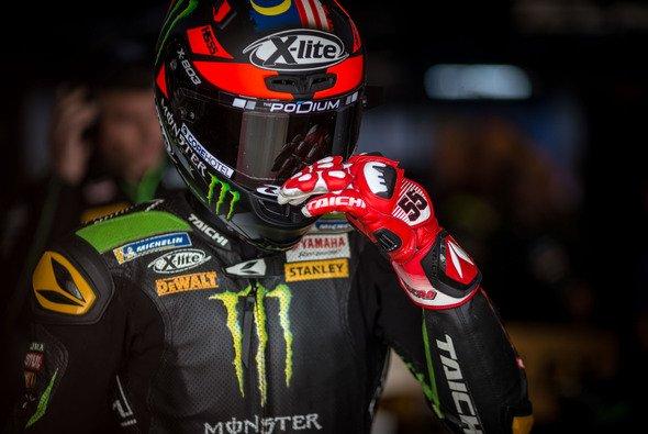 Kann sich Hafizh Syahrin 2019 in der MotoGP halten? - Foto: gp-photo.de/Ronny Lekl