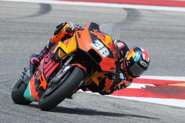 Hat Bradley Smith noch eine Zukunft bei KTM? - Foto: KTM