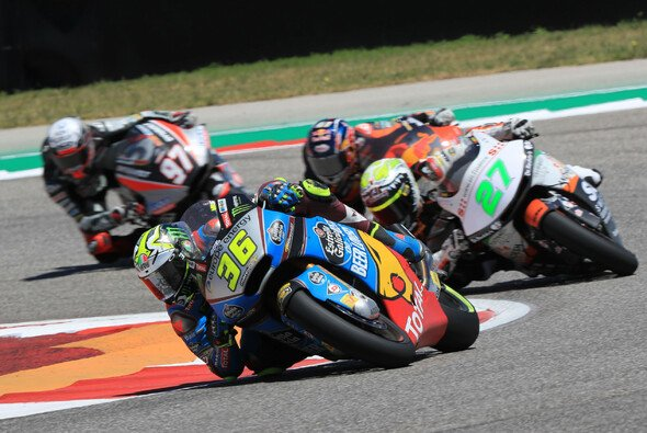 Foto: Marc VDS Team