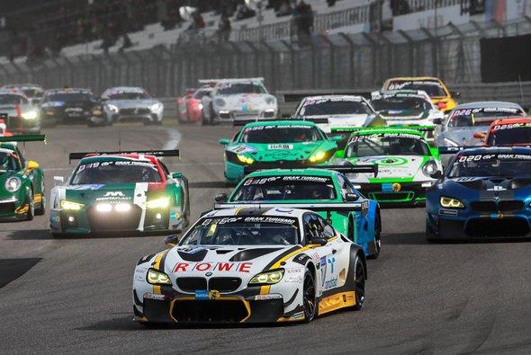 In diesem Jahr starten 150 Teams in das Rennen auf der Nordschleife - Foto: 24h Nürburgring