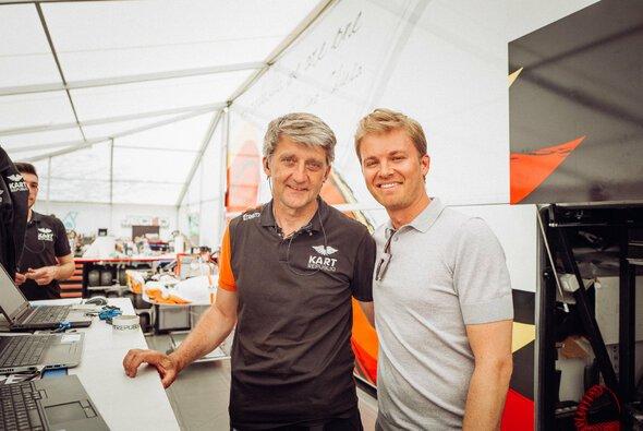 Foto: Nico Rosberg