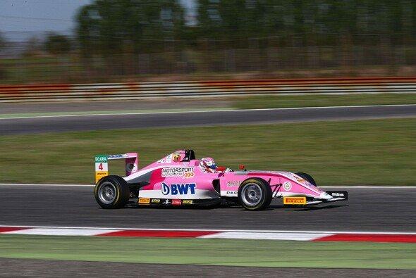 BWT Mücke Motorsport bestreitet erste Meisterschaftsläufe in der F4 Italian Championship in Adria - Foto: BWT Mücke Motorsport