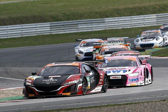Nächster Angriff für Schubert Motorsport im tschechischen Most - Foto: Alexander Trienitz