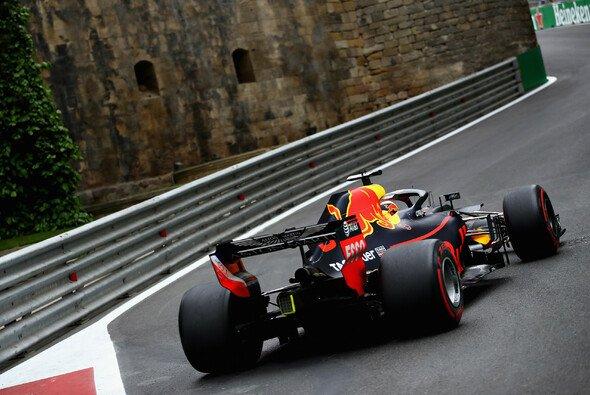 Kann Red Bull in Baku wieder ein potentiell chaotisches Rennen ausnutzen? - Foto: Red Bull