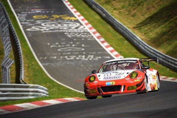 Es ist das Rennen des Jahres auf der Nürburgring-Nordschleife. - Foto: Dunlop