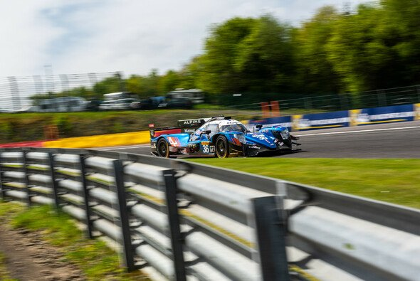 Der Alpine-LMP1 soll 2021 ähnlich schnell wie die Hypercars sein - Foto: Adrenal Media