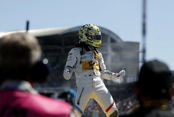 Timo Glock gewinnt in Hockenheim nach epischem Fight - Foto: BMW Motorsport