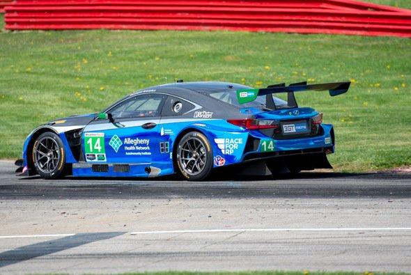 Foto: 3GT Racing