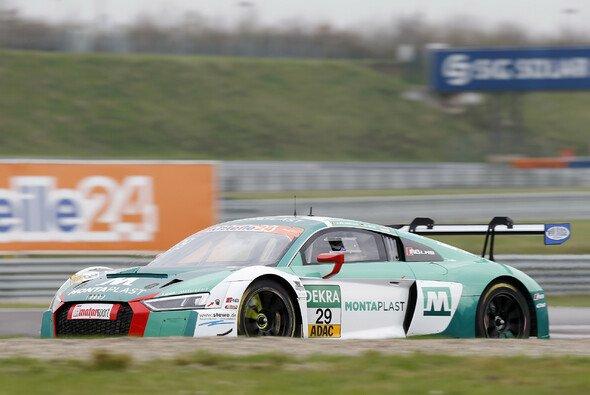 Das Audi Sport Team Land startet als Vorjahressieger - Foto: ADAC GT Masters