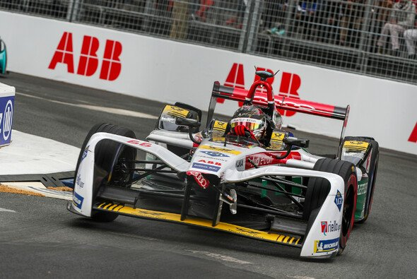 Zweiter Sieg in der Formel E für Daniel Abt! - Foto: LAT Images