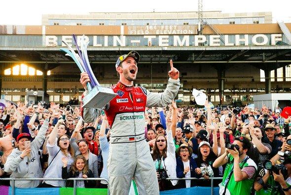 Kehrt Daniel Abt beim Berlin-Finale 2020 zurück in die Formel E? - Foto: LAT Images
