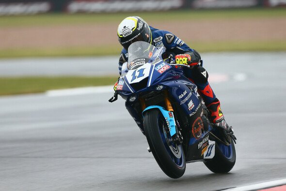 Sandro Cortese hat in Donington gewonnen - Foto: LAT Images