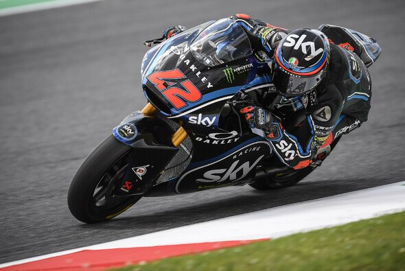 Francesco Bagnaia war in Assen nicht zu schlagen - Foto: Sky Racing Team VR46