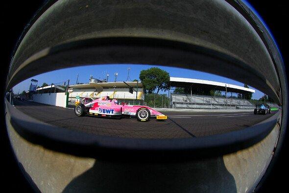 Foto: Joan Codina / FotoFormulaK.com