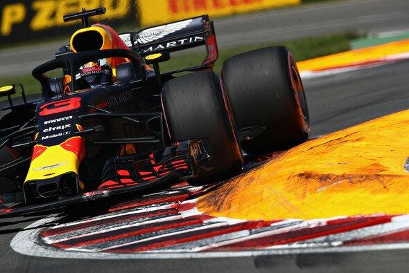 Red Bull bringt mit der Hypersoft-Reifenwahl am Start einen großen Teil der Würze in den Kanada GP - Foto: Red Bull
