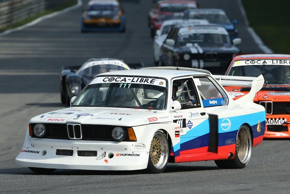 Foto: BMW Group Classic