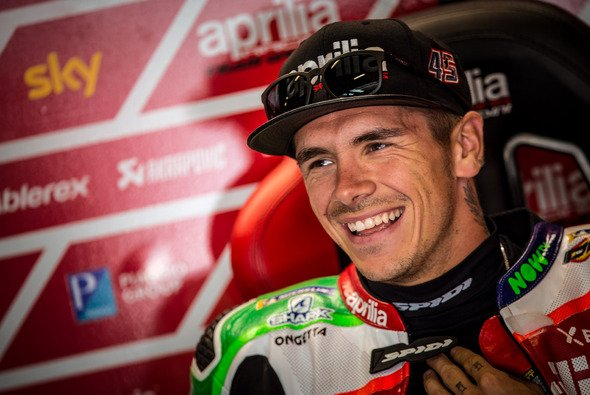 Scott Redding verlässt die MotoGP mit Saisonende - Foto: Ronny Lekl