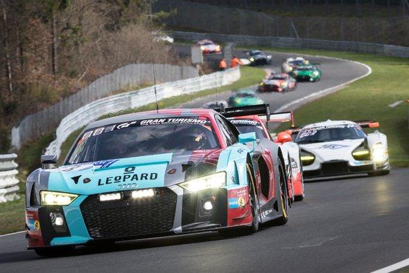 Auch 2019 bietet schon das Qualifikationsrennen viel Spannung - Foto: 24h Nürburgring