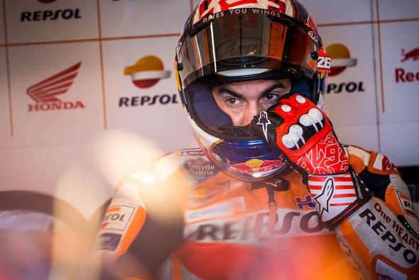 Dani Pedrosa könnte 2019 zu KTM wechseln - Foto: gp-photo.de/Ronny Lekl