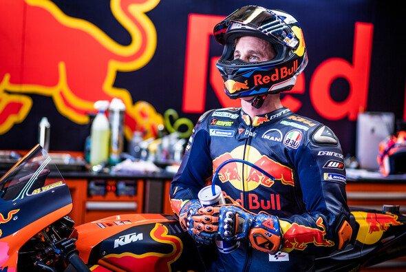 Pol Espargaro kann nicht am Rennen in Brünn teilnehmen - Foto: KTM