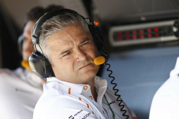 US-Legende Gil de Ferran soll McLaren in der Formel 1 wieder auf die Sprünge helfen - Foto: LAT Images