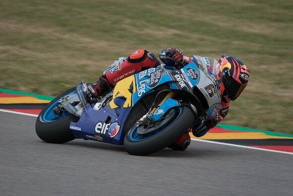 Stefan Bradl fährt erstmals seit 2016 wieder ein MotoGP-Rennen - Foto: Tobias Linke