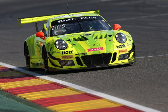 Alle Video-Highlights und Live-Streams zum 24h-Rennen in Spa - Foto: Porsche