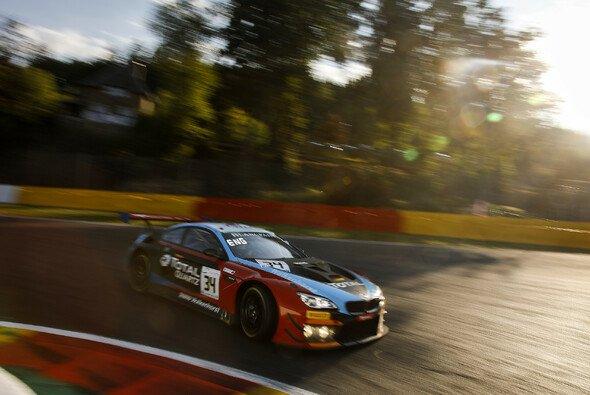 Der Walkenhorst-BMW gewinnt die 70. 24 Stunden von Spa - Foto: BMW Motorsport