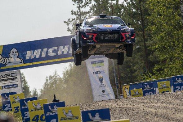 Hyundai Motorsport hat sein Management umstrukturiert - Foto: LAT Images