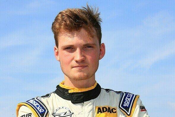 Grégoire Munster: Mit dem zweiten Sieg in Folge bringt der Luxemburger Pfeffer in den Titelkampf - Foto: ADAC Opel Rallye Cup