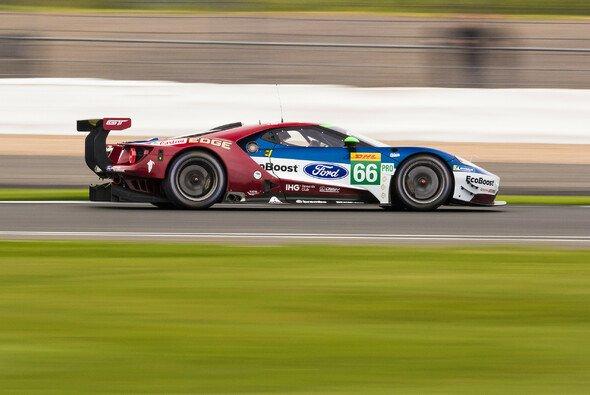 Foto: Ford Chip Ganassi Team UK