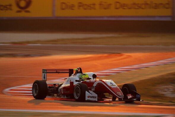 Mick Schumacher sicherte sich in Misano die zweite Pole Position seiner Formel-3-Karriere - Foto: FIA F3
