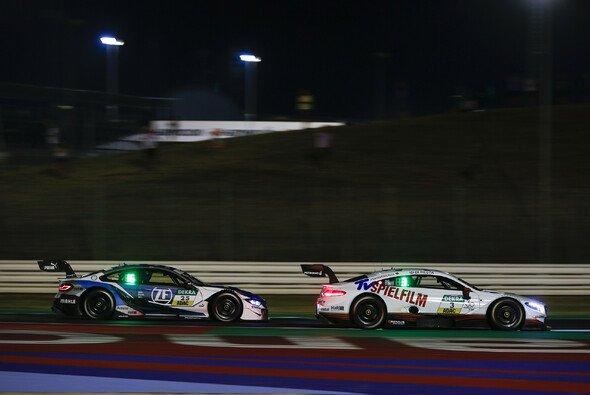 Paul Di Resta gewinnt das DTM-Nachtrennen in Misano - Foto: LAT Images