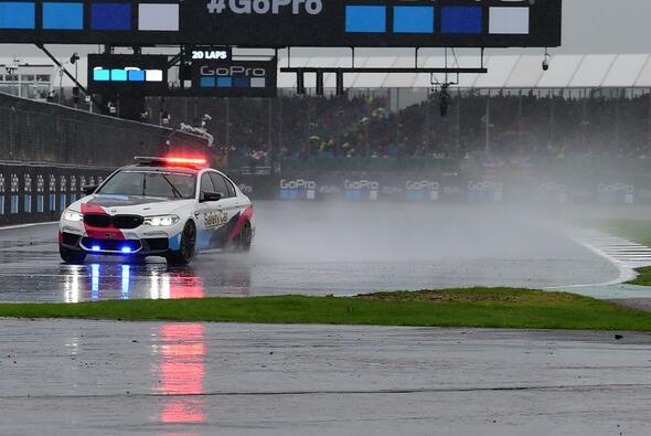 Das Silverstone-Debakel war der bisherige Tiefpunkt - Foto: Schedl GP