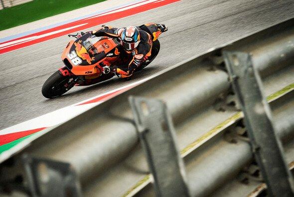 KTM steckt seit Sommer in einem Tief - Foto: KTM