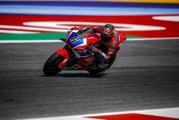 Stefan Bradl darf wohl noch ein MotoGP-Rennen 2018 fahren - Foto: HRC