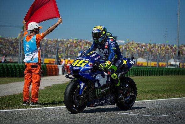 Yamaha steckt noch immer in Schwierigkeiten - Foto: Tobias Linke