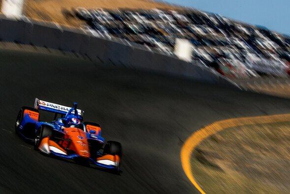 Scott Dixon war nicht aufzuhalten auf dem Weg zum fünften IndyCar-Titel - Foto: IndyCar