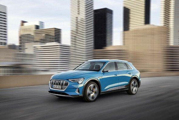 Foto: Audi AG