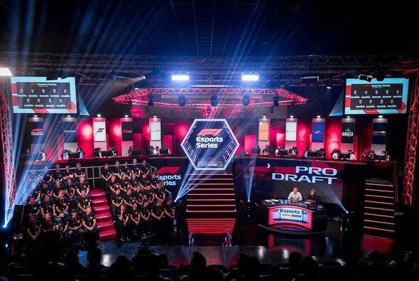Foto: F1 Esports