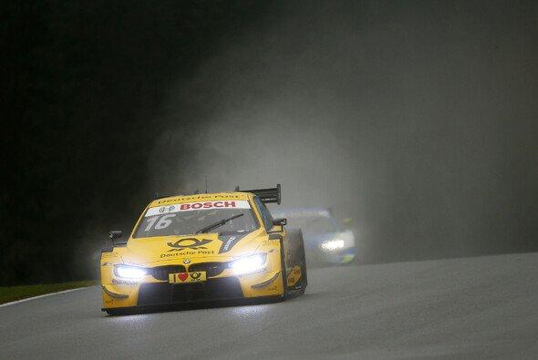 Timo Glock startet von Platz zwei - Foto: DTM