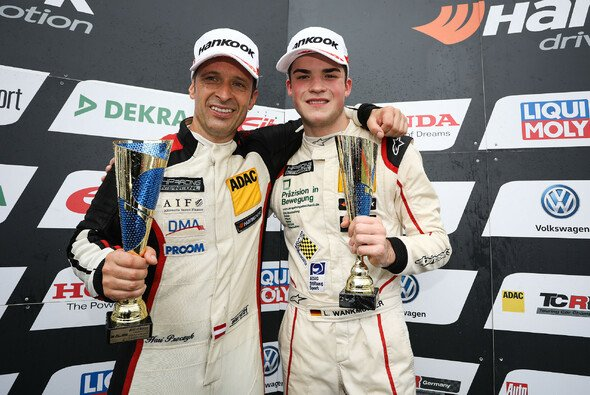 HP Racing International ist Teamchampion 2018 - Foto: ADAC TCR Germany
